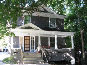 13 Lawn Ave., Student Housing Rentals Oneonta, 6 Bedroom, 3 Bedroom