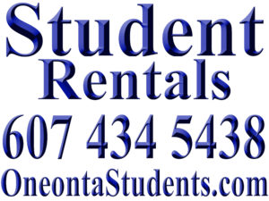 Houses and Apartments, Student Housing Rentals Oneonta
